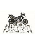 Motorfiets onderdelen